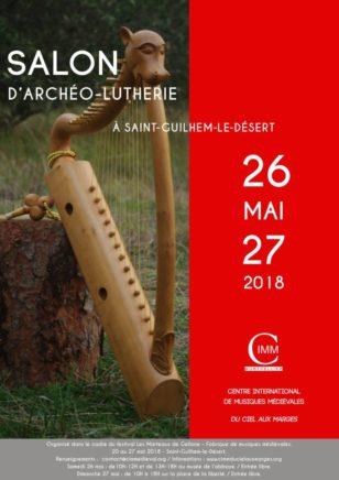 Vagarem St. Guilhem le Désert musique médiévale