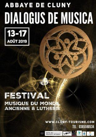 Dialogus de Musica Vagarem 2019