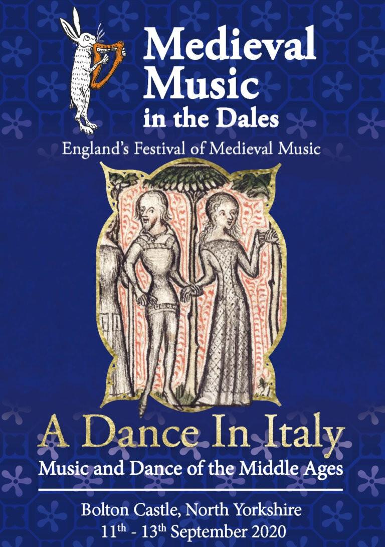 Vagarem medieval music Dales