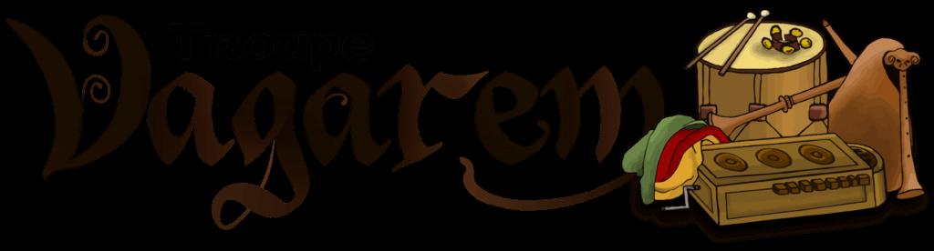 TROUPE Vagarem veuze vielle à roue tambour
