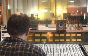 Les Aventures de Pil - studio