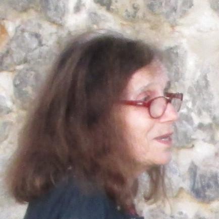 Régine Carles Vagarem